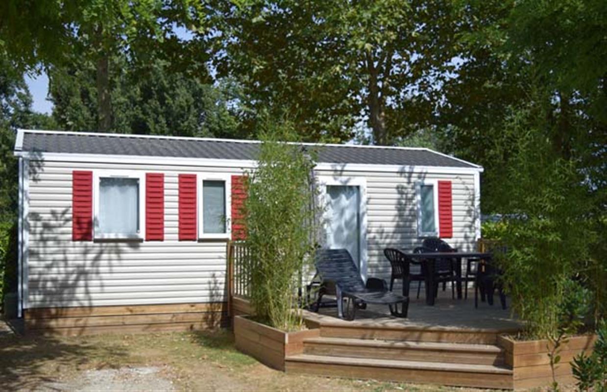 mobil home bermudes 31 m 3 chambres 6 8 personnes location mobil home la rochelle. Black Bedroom Furniture Sets. Home Design Ideas