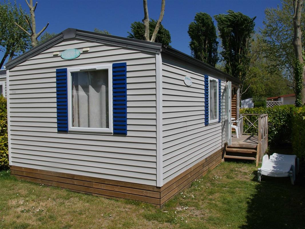 Reglement Camping Mobil Home